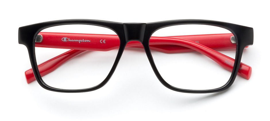 product image of Champion CU3008-53 Black Red