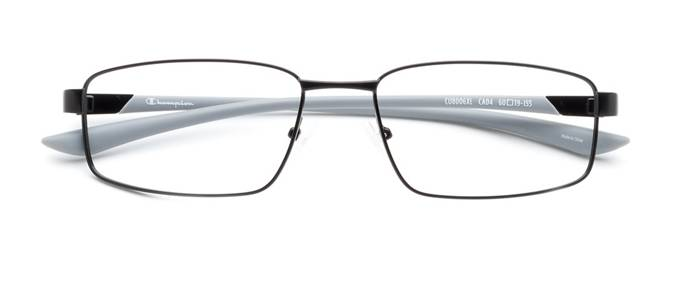 product image of Champion CU8006XL-60 Black Grey