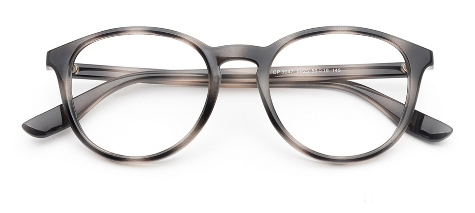 product image of Chaps CP3047-50 Grey Tortoise