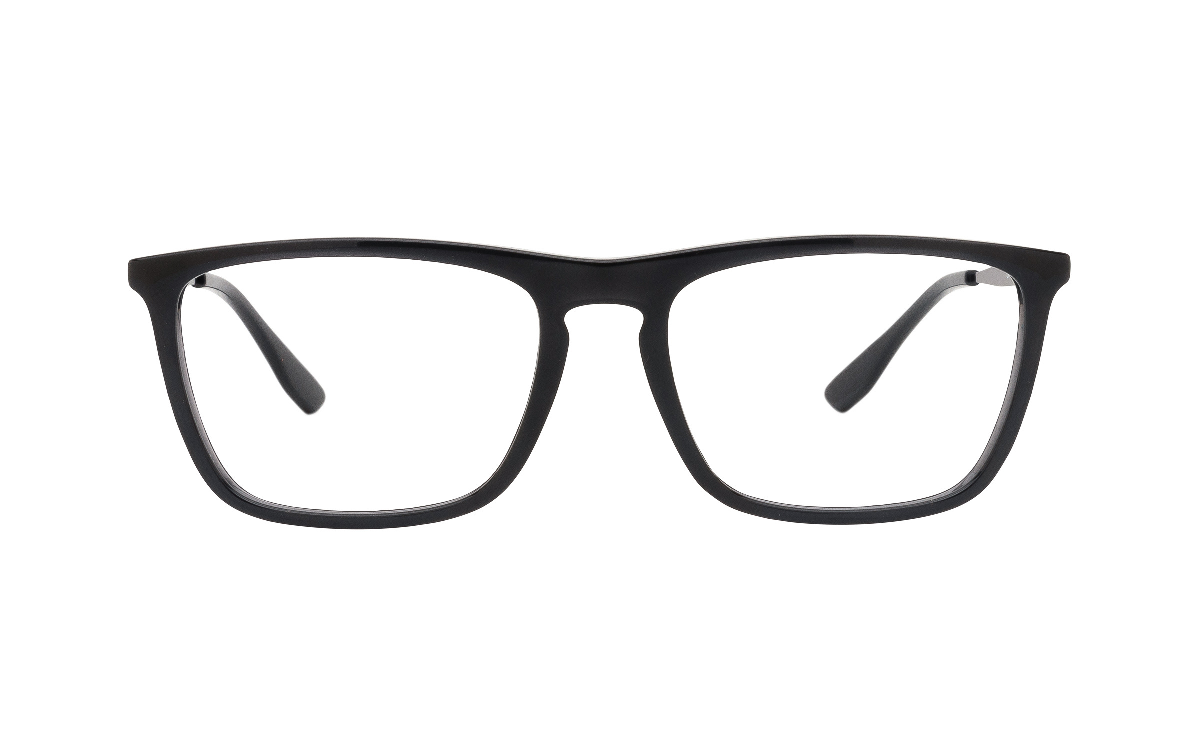 http://www.coastal.com/ - Chaps CP3048 5752 (54) Eyeglasses and Frame in Transparent Grey | Acetate – Online Coastal