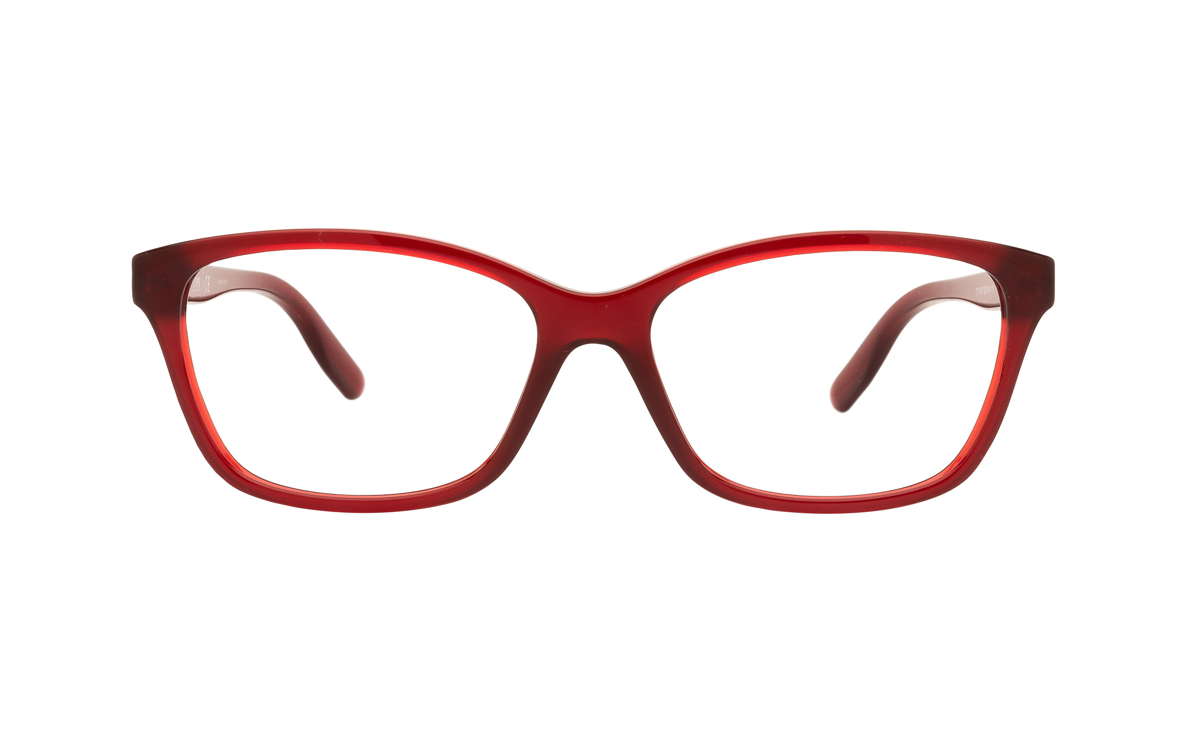http://www.coastal.com/ - Chaps CP3049 5926 (54) Eyeglasses and Frame in Opaline Red | Acetate – Online Coastal