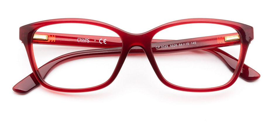 product image of Chaps CP3049-54 Opaline Red