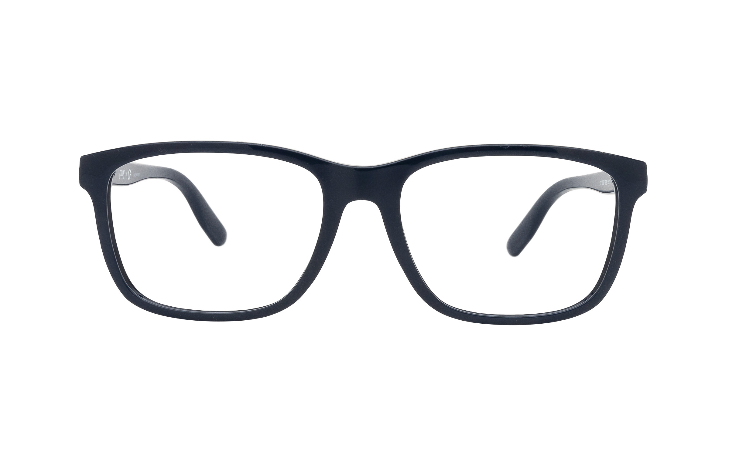 http://www.coastal.com/ - Chaps CP3050 5620 (55) Eyeglasses and Frame in Navy Blue | Acetate – Online Coastal