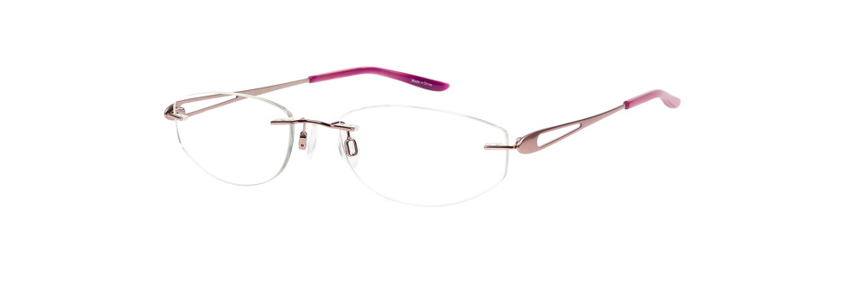 product image of Charmant 10934s-52 Rose