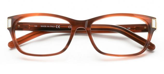 product image of Chloe CE2604 Striped Brown