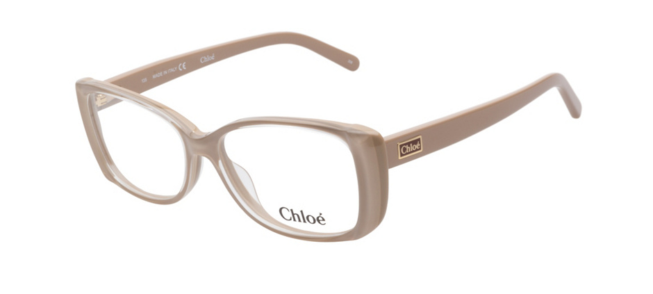 product image of Chloe CE2610 Powder Crystal
