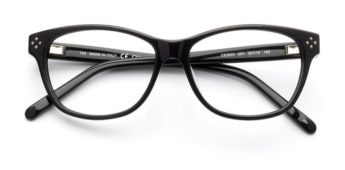 product image of Chloe CE2633-52 Black