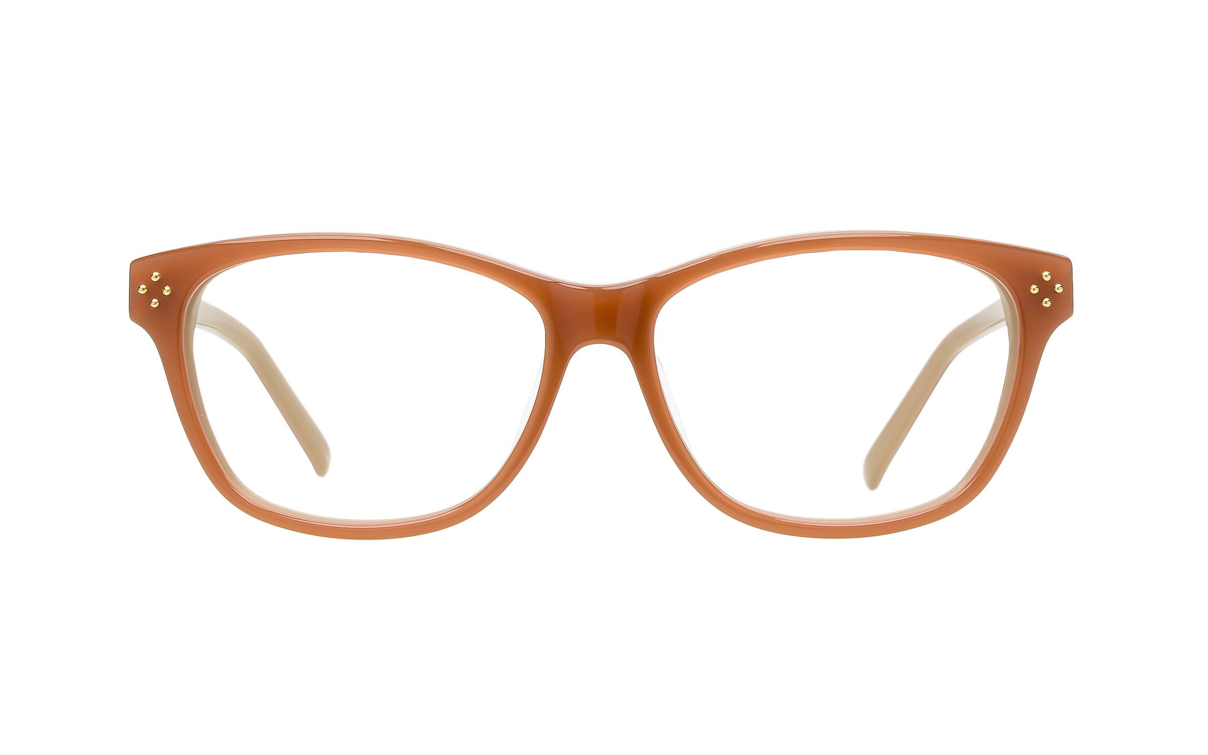 Chloe CE2633 208 Caramel Glasses, Eyeglasses & Frames - f...