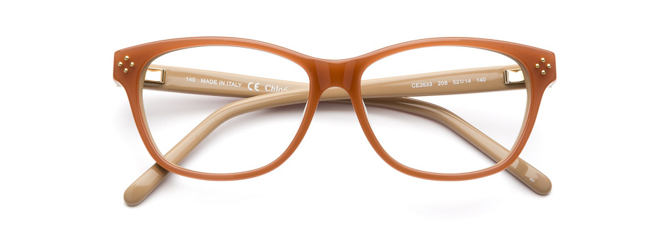 product image of Chloe CE2633-52 Caramel