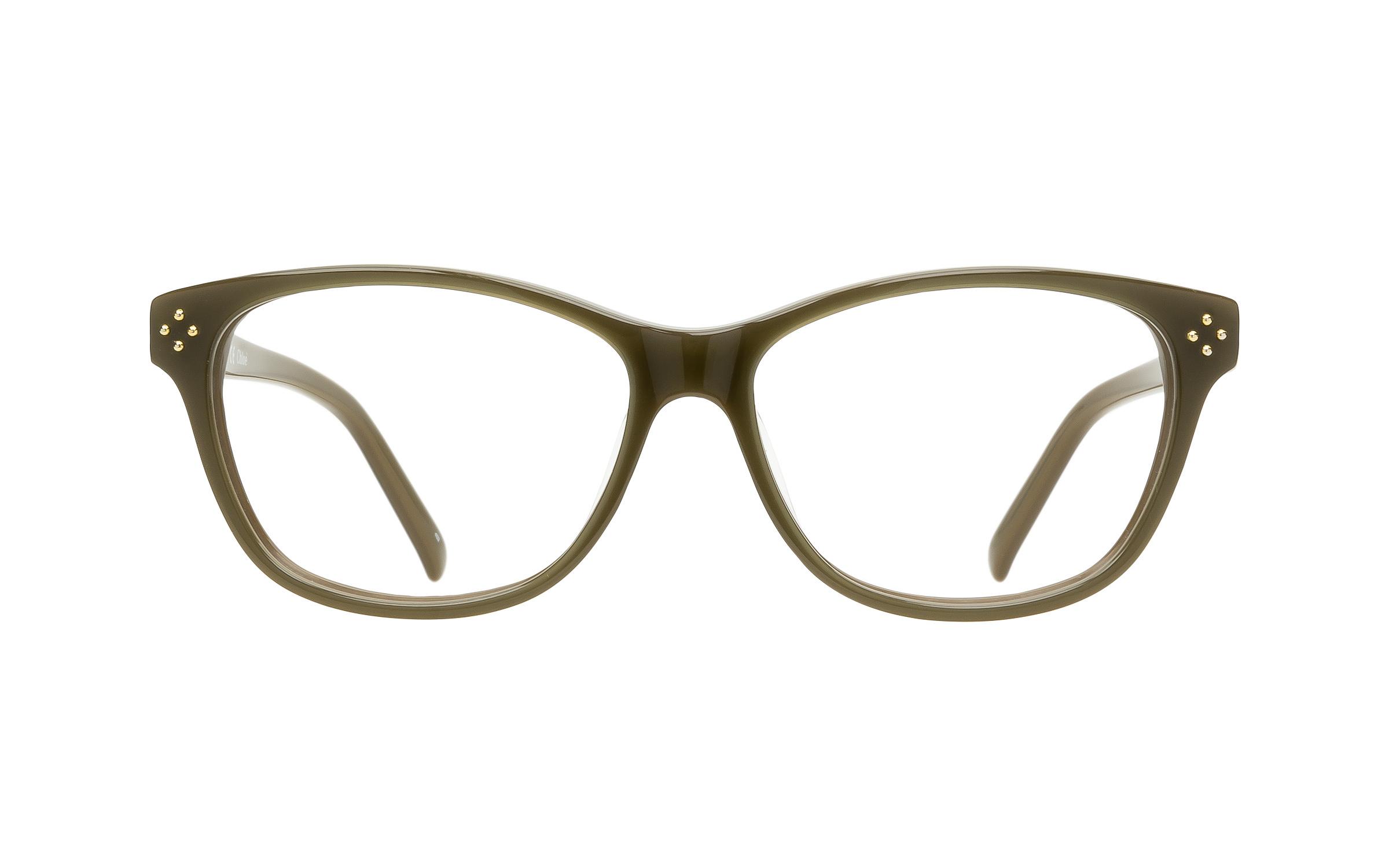 Chloe CE2633 319 Olive Khaki Glasses, Eyeglasses & Frames...
