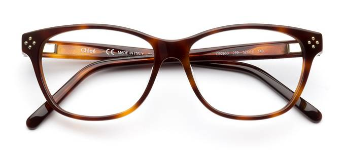 product image of Chloe CE2633-52 Tortoise