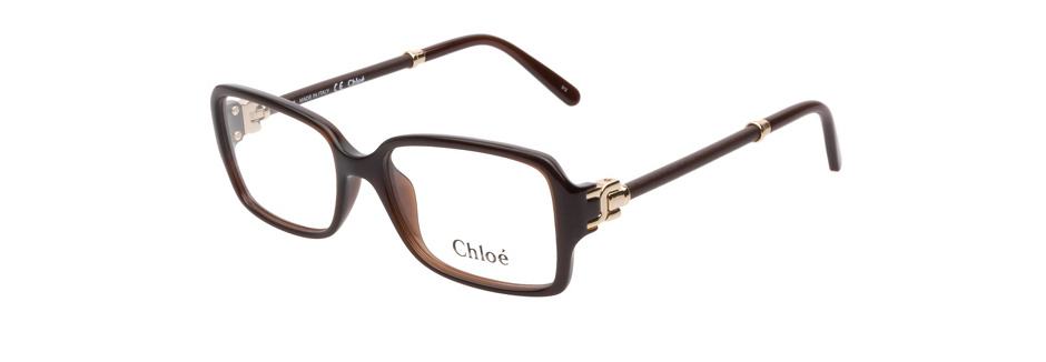 product image of Chloe CE2635SL Brown
