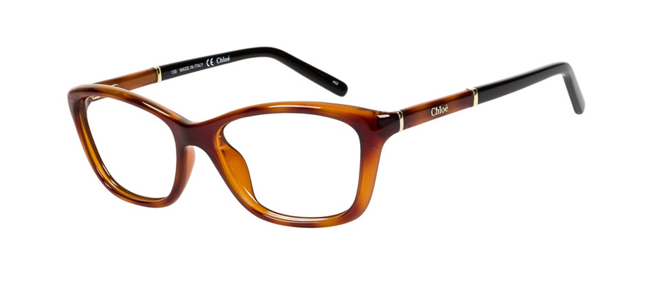 product image of Chloe CE2639-52 Light Havana
