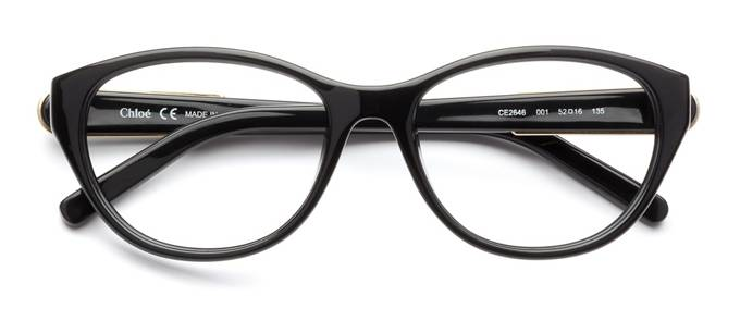 product image of Chloe CE2646-52 Black