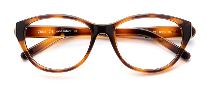 product image of Chloe CE2646-52 Tortoise