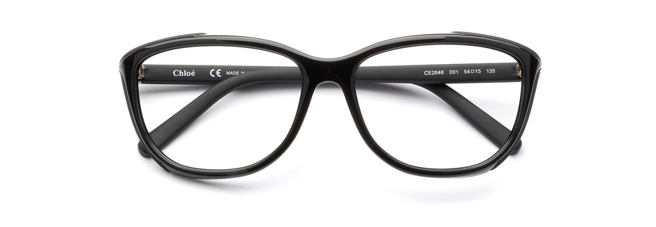 product image of Chloe CE2648-54 Black