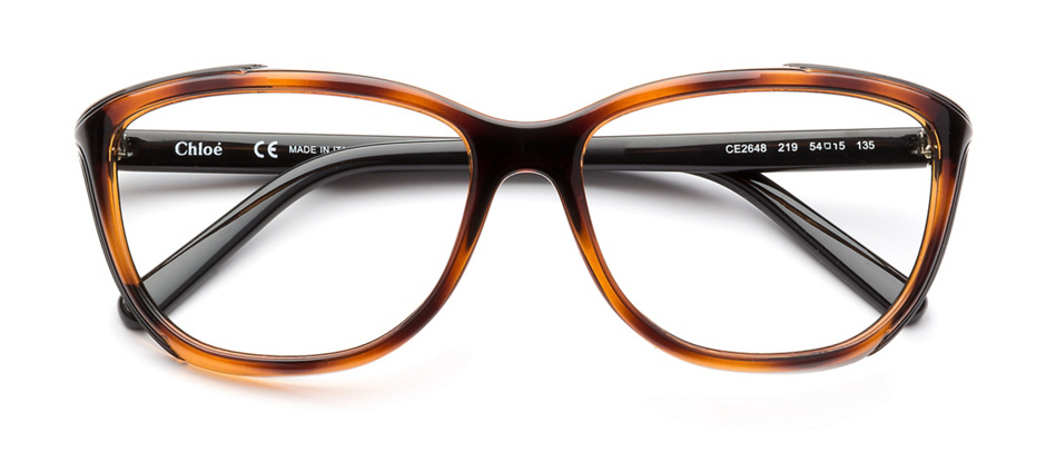 product image of Chloe CE2648-54 Havana
