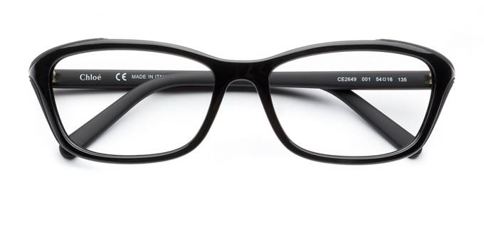 product image of Chloe CE2649-54 Black