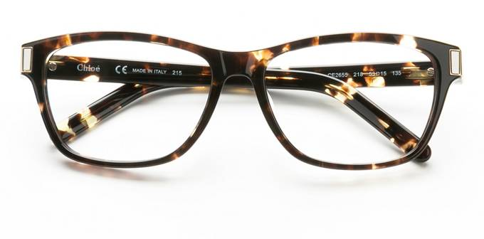 product image of Chloe CE2655 Havana