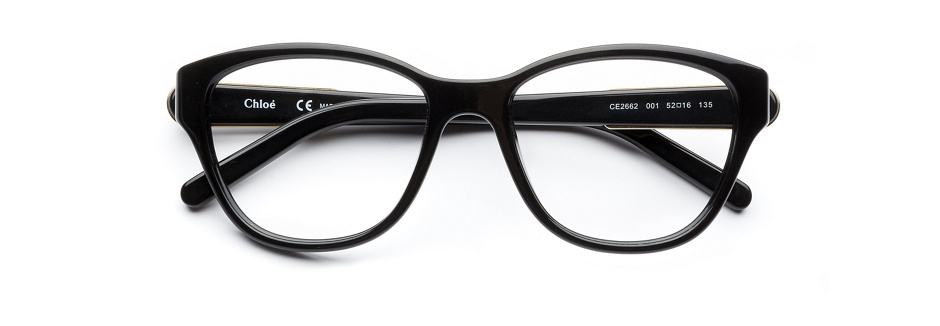 product image of Chloe CE2662-52 Black