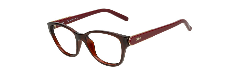 product image of Chloe CE2662-52 Burnt