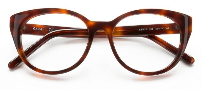 product image of Chloe CE2670 Havana
