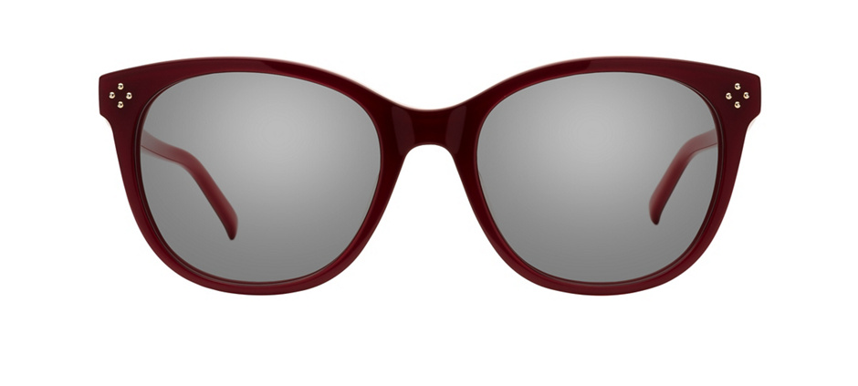 product image of Chloe CE2674-52 Bordeaux Red