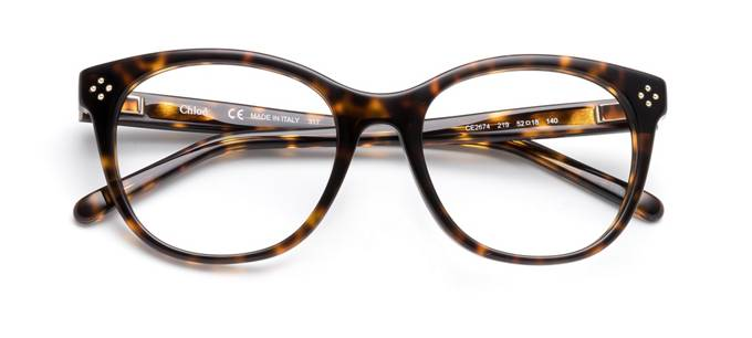 product image of Chloe CE2674-52 Tortoise