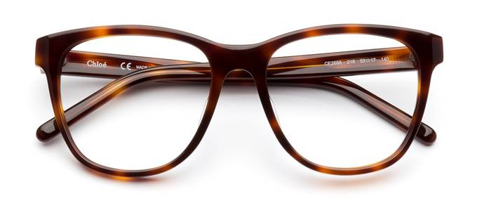 product image of Chloe CE2686-53 Havana