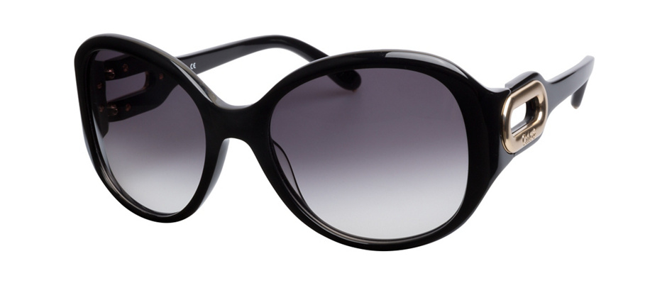 product image of Chloe CL2193-57 Noir