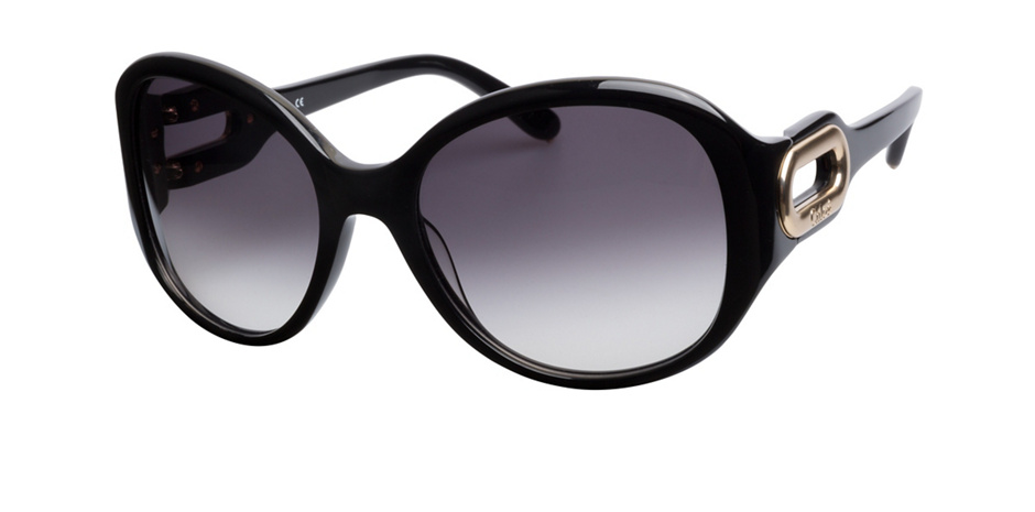 product image of Chloe CL2193-57 Black