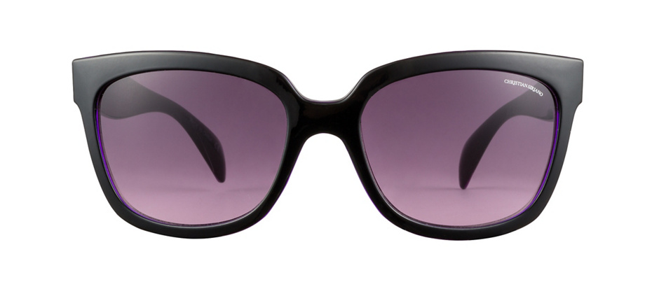 product image of Christian Siriano Edie-56 Dark Purple