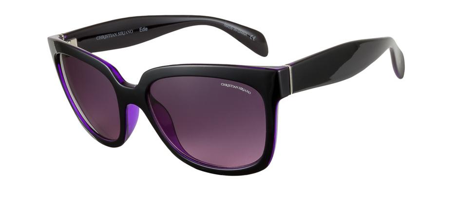 product image of Christian Siriano Edie-56 Dark Purple