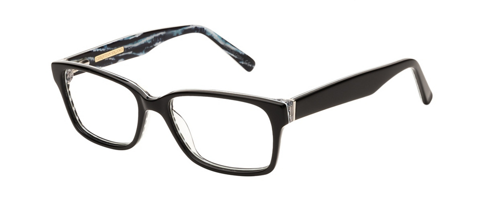 product image of Christian Siriano Lui-52 Black Pattern