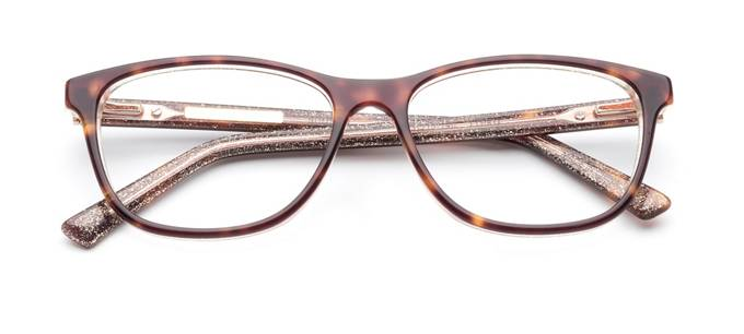 product image of Christian Siriano Summer-53 Tortoise Pink Glitter