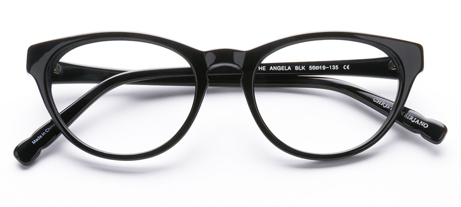 product image of Christian Siriano The-Angela Black