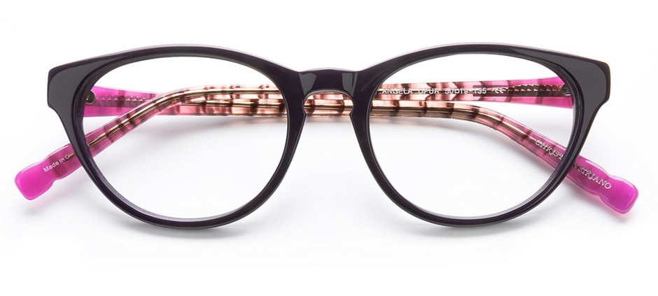 product image of Christian Siriano The-Angela Purple