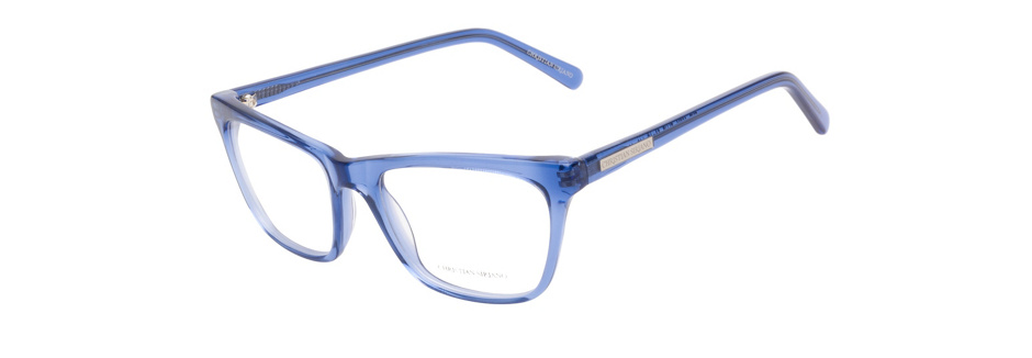 product image of Christian Siriano The-Anna Blue
