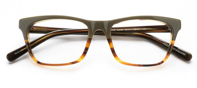 product image of Christian Siriano The-Anna Green Tortoise