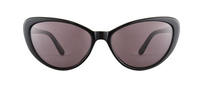 product image of Christian Siriano The-Lily-55 Black