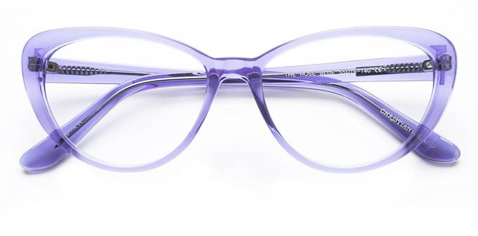 product image of Christian Siriano The-Rose Blue