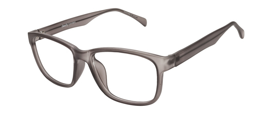 product image of Clearly Basics Nain Matte Grey