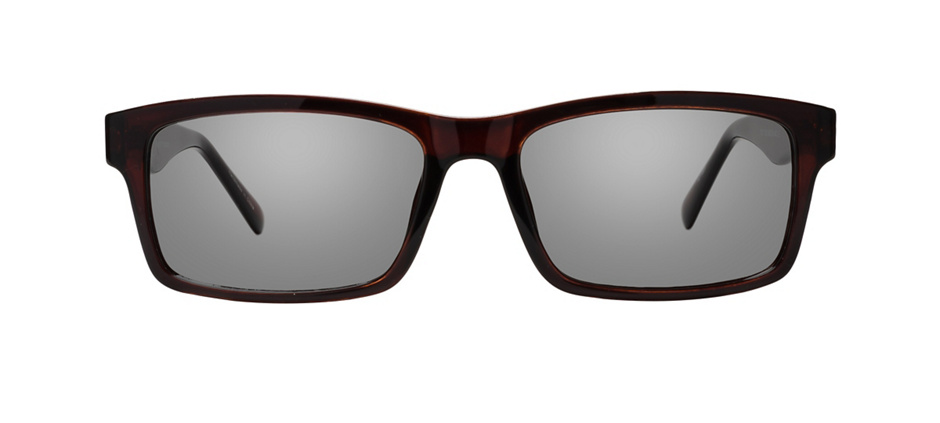 product image of Clearly Basics Zoar Brown
