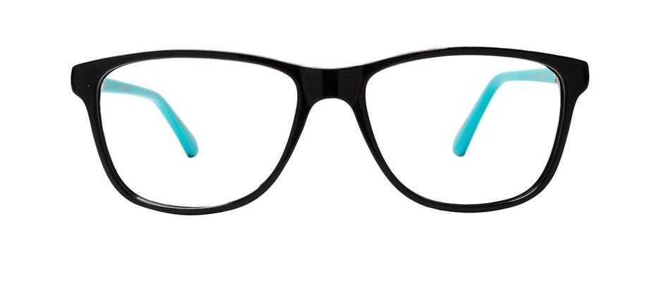 product image of Clearly Basics Elliston Black Blue