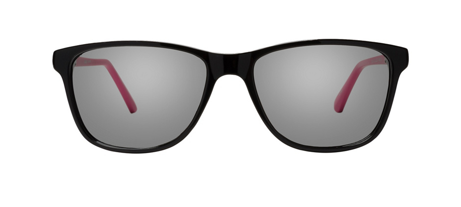 product image of Clearly Basics Elliston Black Pink