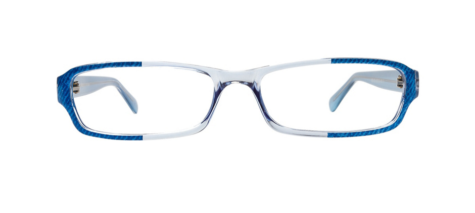 product image of Clearly Basics Conche Bleu