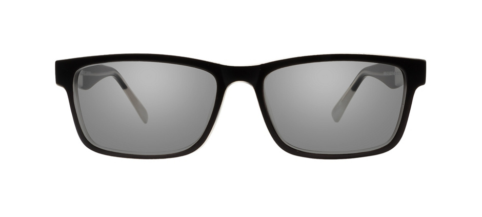 product image of Clearly Basics Flatrock Matte Black