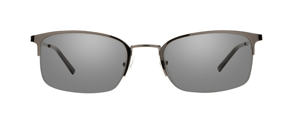 product image of Clearly Basics Whale Cove Shiny Gunmetal