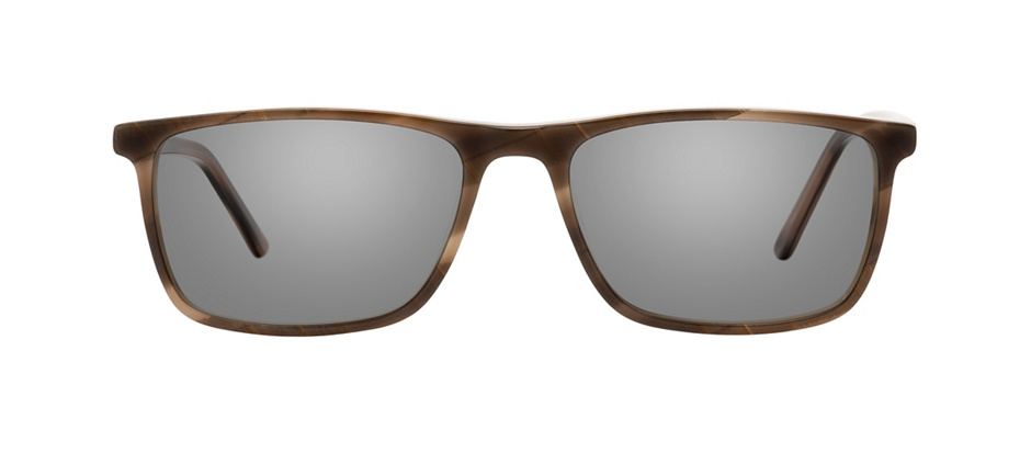 product image of Clearly Basics Washago Brown Horn