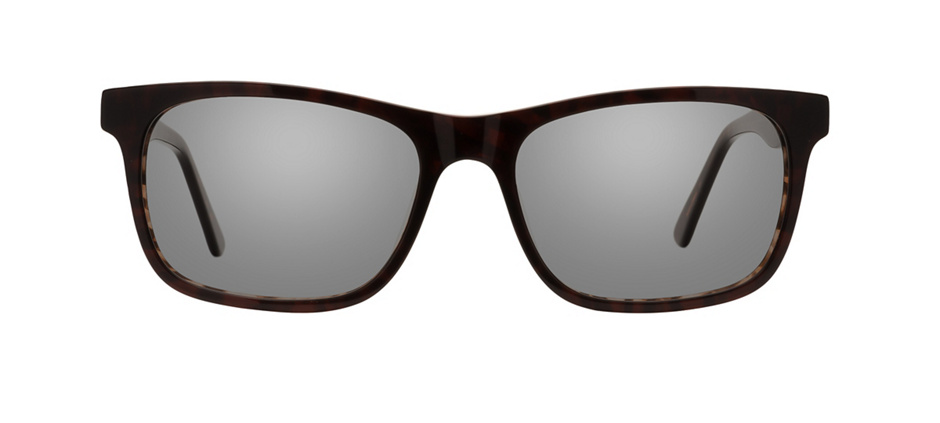 product image of Clearly Basics Mount Royal Brown Tortoise